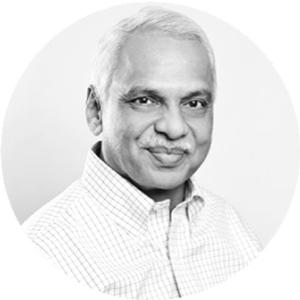 Gopesh Patel