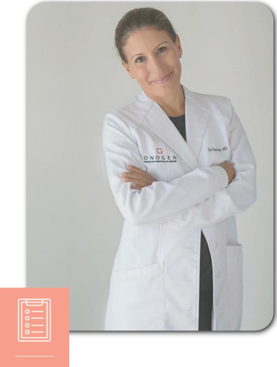 Chief Biohacker, Dr Ivel De Freitas